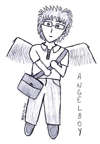 angelboy Avatar